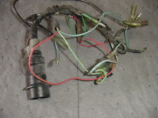 70HP YAMAHA OUTBOARD ENGINE WIRING HARNESS ASSY