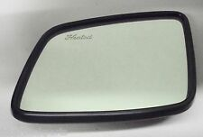 FORD LINCOLN   LH OUTSIDE HEATED REAR VIEW MIRROR GLASS  OEM # F2OY-17K707-B