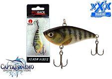 XXX MARINE REDBACK VENOM VIBE FISHING LURE 10G BLUEGILL 02 LURES RVV10-02