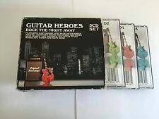 Various Artists - Guitar Heroes - Various Artists CD 3 CD