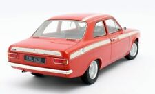 CULT MODELS FORD ESCORT MEXICO 1973 RED 1-18 SCALE CML063-1