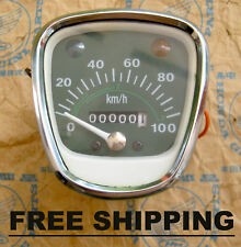 Honda Cub C50 C65 C70 C70M Passport C90 Speedometer Speedo Meter - FREE SHIPPING