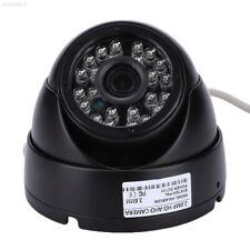 C138 2MP 1080P AHD Bullet Camera Coaxial CCTV Surveillance Metal Shell 3.6mm