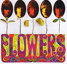 The Rolling Stones - Flowers ( CD - Album - Remastered )