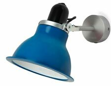 ANGLEPOISE Type 1228 Wall Light, Minerva Blue, New