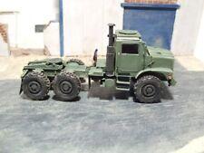 Trident Bausatz H0 87088 MTVR Mk 31 Tractor US-Army,  Sattelzugmaschine