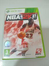 NBA2K11 NBA MICHAEL Jordan - Set Xbox 360 Edition Spain Pal - 3T