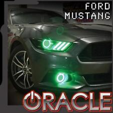 2015-2018 Mustang ORACLE Projector Fog Light Halo Kit-Surface Mount 1235-001