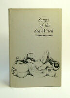 Susan Musgrave / SONGS OF THE SEA-WITCH First Edition 1970
