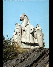 BOGNY-sur-MEUSE (08) CROISADES / MONUMENT DES 4 FILS AYMON