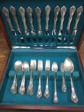 Chateau Rose by Alvin Sterling Custom Made Lasagna Server