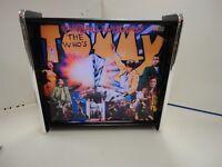 Tommy Data East Pinball Head LED Display light box