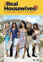 The Real Housewives of Orange County: Season 2 (DVD, 2010, 3-Disc Set)