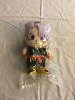 Dragon Ball Z - Kid Trunks Plush Doll