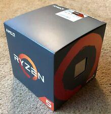 New listing Amd Ryzen 5 1600 Af ~ Am4 ~ 6-Core / 12-Thread ~ Unlocked ~ 65W ~ Desktop Cpu