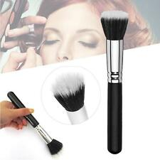 Practical 187 Stippling Makeup Face Cosmetic Tool Fibre Stipple Blush Brush MT