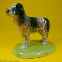 Wade Whimsies (1975/81) Championship Dogs Series - Cocker Spaniel