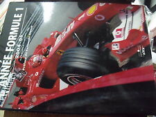 "µ? Chronosports L""Année Formule 1 2004-2005 Button Schumacher  Alonso Trulli"