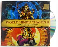 World Hindu Chants 2 Global Interpretations