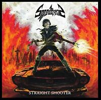 SPEEDTRAP - STRAIGHT SHOOTER  CD NEW+