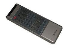 Denon rc-142 control remoto remote control * 24