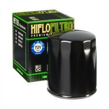 Filtro de aceite Hiflofiltro HF170B
