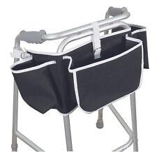 Aidapt Apron Bag for Walking Frames - Lightweight & Foldable
