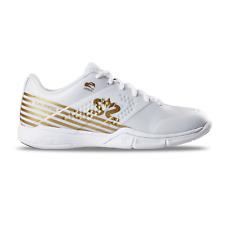 Salming Viper 5 Indoor Chaussures de handball sport Basket blanc 12390750722 WOW