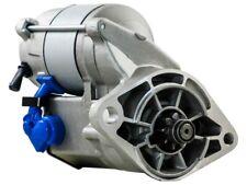 NEW STARTER MOTOR FITS CHRYSLER VOYAGER DODGE CARAVAN PLYMOUTH VOYAGER 2.4L L4