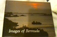 Images of Bermuda Roger LaBrucherie Imagenes Press 1981 Travel Guide Photos
