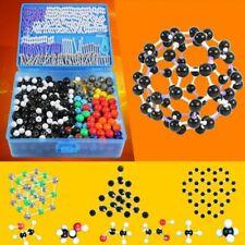 Molecular Model Learning Aid General And Organic Chemistry Set Kits School Lab