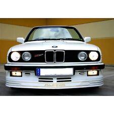 BMW E30 ALPINA FRONT SPOILER SUIT COUPE SEDAN JPS RACECAR BATHURST C2.7  2.5