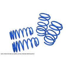 MANZO PERFORMANCE LOWERING SPRINGS FOR 1993-1997 TOYOTA COROLLA