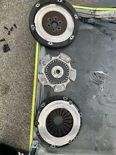 Astra Gsi Z20let F23 CG Paddle Clutch And Flywheel