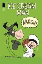 Ice Cream Man #21 Comics To Astonish Inc Exclusive Cover
