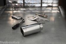 Toyota Tacoma 2016 - 2020 Chrome Exhaust Tip - OEM NEW