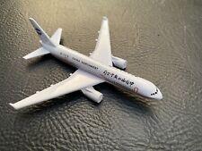 China Northwest Airlines B-2318 Airbus A320 YXGC 1:300 Diecast Model