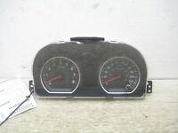 2007 2008 2009 Honda CRV 4WD Speedo Cluster Speedometer KPH 245K OEM