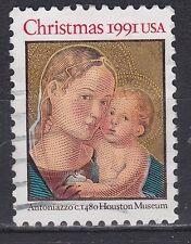 USA  JAAR 1991  NR. Y&T 1993 ° (L5)