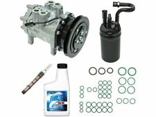 For 1987-1990 Ford Bronco II A/C Compressor Kit 54275RW 1988 1989 A/C Compressor