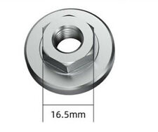 Universal 100mm Angle Grinder adaptor plate 16.5mm suitable for #17 wrench
