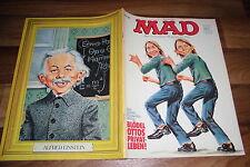MAD # 96 -- das OMEN - Abt. Teufelskerl / BLÖDEL-OTTO: darüber lachen OSTFRIESEN