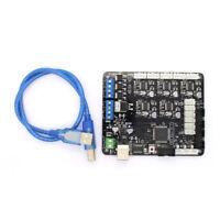 MKS BASE 1.4 3D Printer Controller Board Replace RAMPS 1.4 + Mega 2560 + A4988