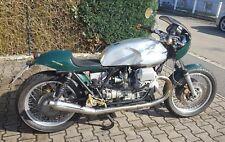 Moto Guzzi 850 - Le Mans 3 CafeRacer
