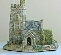 Lilliput Lane ~ STRADLING PRIORY ~ 153 ~ Boxed & Deeds ~English Collection 1993