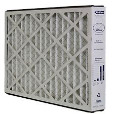 "Trion Air Bear 259112-101 - Pleated Furnace Air Filter 16""x25""x3"" Merv 11"