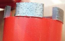 "Diamond Core Drill D=3inch, 10"" long"