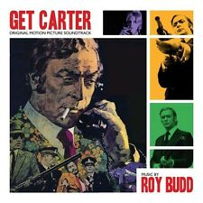 GET CARTER  - COLONNA SONORA  CD NUOVO