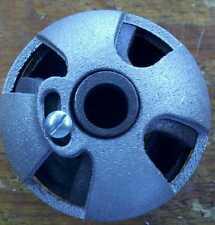 Pig Hog Cooker Burner Air Mixer Regulator 1 1/2 Pipe I.D. Pipe