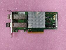 Fujitsu D2755-A11 S26361 2x10GB PCIe x8 = X520-DA2 Ethernet Card